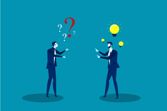 Master the Art of Conversation Learn Communication