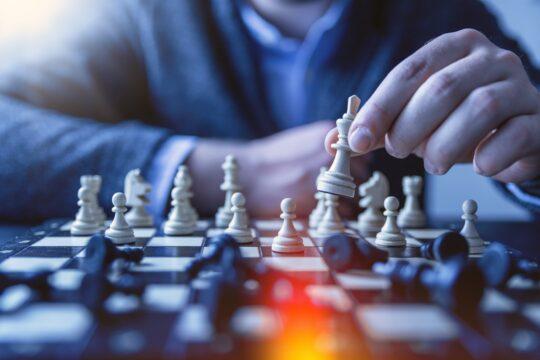 chess smart critical thinking